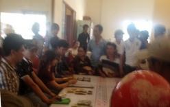 Bán mạng sau cuộc đỏ đen ở sòng bạc biên giới Campuchia