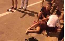 Những vụ thai phụ tử vong vì tai nạn giao thông