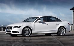 Audi A4 dính lỗi túi khí, phải thu hồi hàng loạt