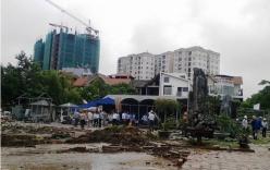 HN: Cưỡng chế công trình xây dựng trái phép trên đất vàng