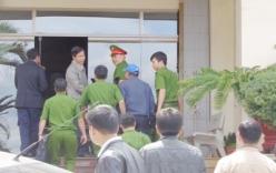 Bắt tạm giam nguyên giám đốc Xổ số kiến thiết tỉnh Lâm Đồng