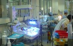 Vụ xe bồn cán chết sản phụ: Bé sơ sinh có thể bị dập tim