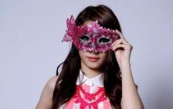 Lễ hội Halloween: Những loại mặt nạ, trang phục Halloween hot