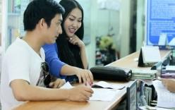 Phi Thanh Vân chính thức kết hôn với