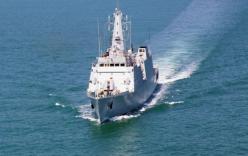 Tàu tuần tra Ấn Độ sắp bán cho Việt Nam mạnh cỡ nào?