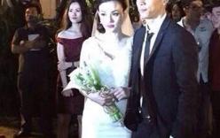 Ca sĩ Thu Thủy bí mật kết hôn với đại gia nào?