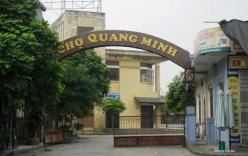 Hà Nội: Chợ tiền tỉ gần 10 năm bị bỏ hoang