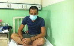 Siêu mẫu Duy Nhân phải cách ly sớm vì bệnh tiến triển nhanh