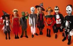Halloween là ngày nào?Ý nghĩa nguồn gốc của lễ hội Halloween