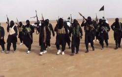 Hàng nghìn lính đánh thuê nước ngoài ùn ùn đổ về đầu quân cho IS