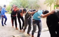 Nhà nước Hồi giáo hành quyết tập thể 600 tù nhân giữa Iraq