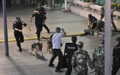 Khủng bố Tân Cương lên kế hoạch tấn công tại Bắc Kinh