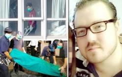 Công dân Anh giết hại dã man 2 gái mại dâm Hong Kong