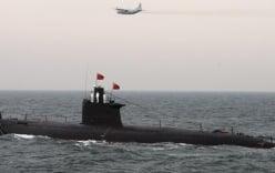 Sri Lanka mở cảng đón tàu ngầm TQ, Ấn Độ phản ứng mạnh mẽ