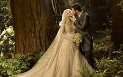 Đại gia vung hàng trăm tỉ đồng làm đám cưới siêu sang