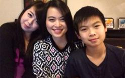 Đưa thi thể 3 mẹ con người Việt trong vụ máy bay MH17 rơi về Việt Nam