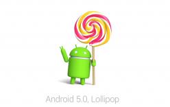 Những tính năng mới quan trọng sẽ có trong Android Lollipop