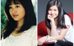 Những vẻ đẹp không tuổi của showbiz Việt
