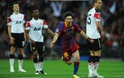 Messi tiết lộ bàn thắng đáng nhớ nhất ở Champions League