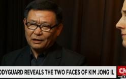 Vệ sĩ của Kim Jong-il được đào tạo như thế nào?
