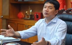 Bộ trưởng Đinh La Thăng: Phải bắt quả tang thì mới cách chức ngay được