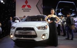 Mitsubishi ra mắt bộ 3 sản phẩm mới
