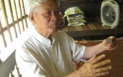 Thầy giáo 83 tuổi và bộ sưu tập hiện vật bài giảng độc đáo