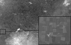 """Mỹ: Ảnh vệ tinh MH17 bị chiến đấu cơ bắn hạ là """"lố bịch"""""""