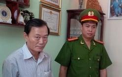 Bắt nguyên giám đốc công ty dược vật tư y tế Quảng Nam