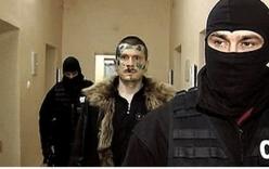 Ukraine phóng thích kẻ âm mưu ám sát Tổng thống Putin