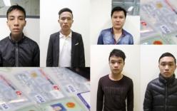 """Hà Nội: Bắt khẩn cấp nhóm """"siêu"""" lừa đảo, chiếm đoạt hơn 6 tỷ đồng"""
