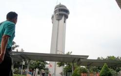 Sân bay Tân Sơn Nhất bất ngờ