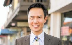Thị trưởng gốc Việt trẻ tuổi nhất trong lịch sử nước Mỹ