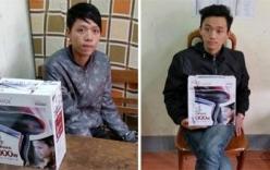 Chặn vụ vận chuyển 200.000 USD giả vào Việt Nam