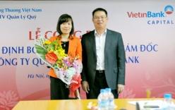 Viettinbank có Phó Tổng Giám đốc mới