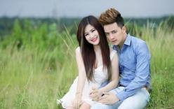 Những bóng hồng trong sự nghiệp của Cao Thái Sơn