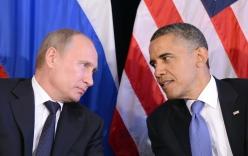 Đọ độ hoành tráng dàn phương tiện đi lại của Obama và Putin