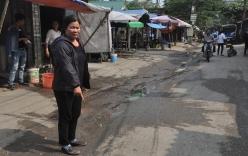Con gái bỏ nhà đi bụi, bố đi tìm bị đánh tử vong giữa chợ