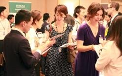 QS World MBA Tour mang học bổng MBA quốc tế đến Việt Nam