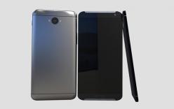 Xuất hiện bản thiết kế tuyệt đẹp của HTC One M9
