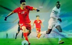 Xem bóng đá trực tuyến Việt Nam vs Indonesia - AFF Suzuki Cup 2014