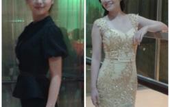 Jennifer Phạm, Đan Lê khoe sắc trong show thời trang  IVY moda
