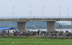Phú Yên: Thiếu nữ nhảy cầu Hùng Vương xuống sông Đà Rằng tự tử