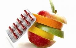 Nguy hiểm khôn lường khi dùng vitamin gây hại sức khỏe