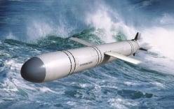 Clip: Khám phá sức mạnh tàu ngầm Kilo mà Việt Nam đang sở hữu