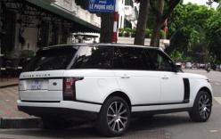 Tìm hiểu Range Rover LWB, xe sang của Ngọc Trinh
