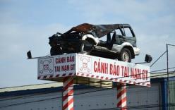Biển cảnh báo tai nạn giao thông