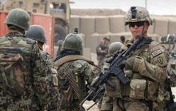 Ukraine sẽ trở thành căn cứ quân sự của Mỹ?
