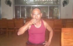 Quảng Bình: Dị nhân ăn thủy tinh như ăn cơm