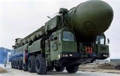 So tiềm lực Nga, Mỹ trong một cuộc chiến tranh hạt nhân